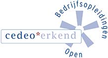 Global Knowledge is CEDEO erkend op het gebied van open rooster trainingen